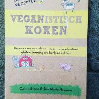 Veganistisch Koken - Celine Steen & Joni Marie Newman