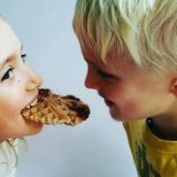 20 Dingen waar je bij een derde kind gewoon niet meer over piekert!