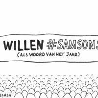 Samsonseks... Wie doet het niet?!