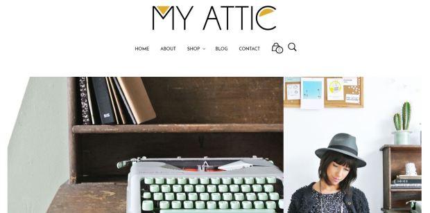 myattic